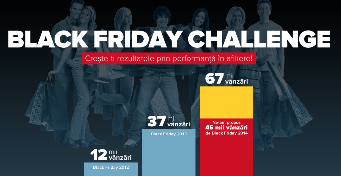 Black Friday 2014 2Parale