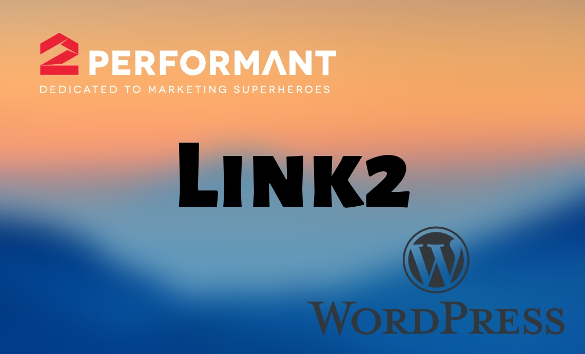 2Performant Link2 WordPress