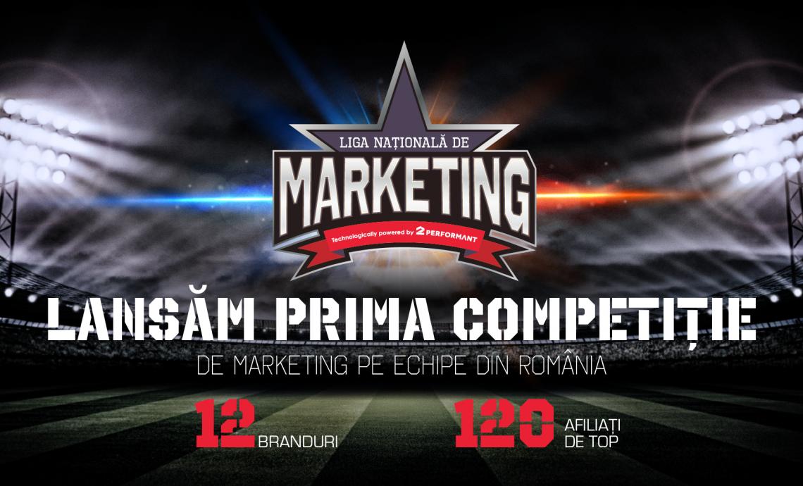 Liga National de Marketing