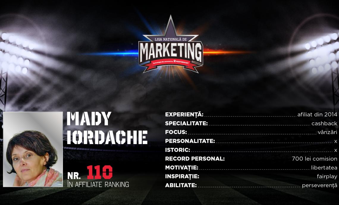 Mady Iordache