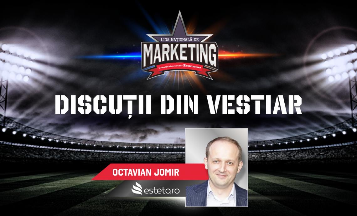 Liga Nationala de Marketing