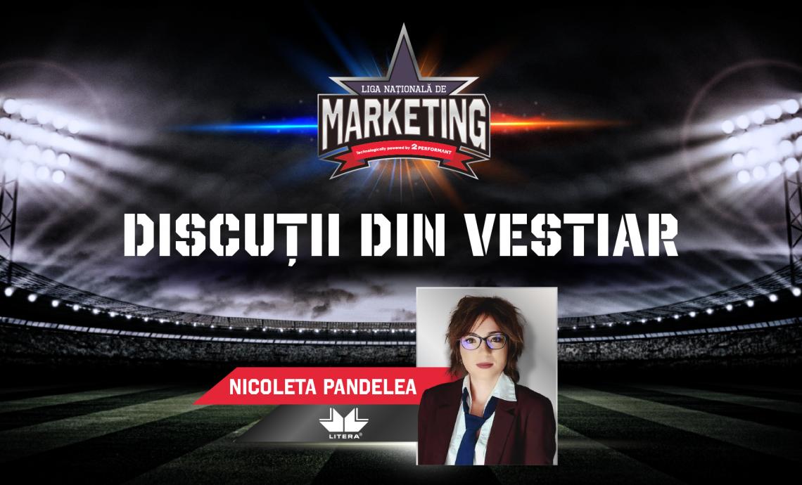 Liga Națională de Marketing