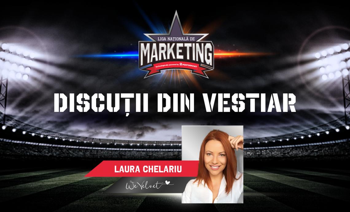 Laura Chelariu