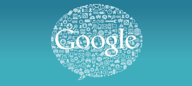 google social media