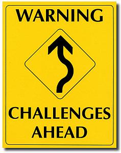 challenges iulie