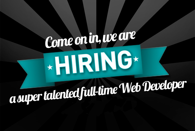 job 2parale web developer ruby