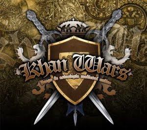 khan wars 2parale