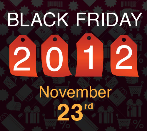 black friday 23 noiembrie
