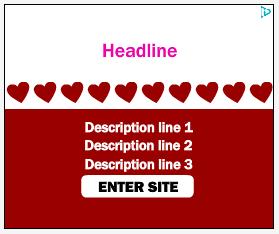 Valentinesbun