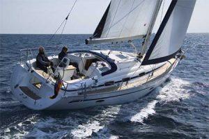 yacht campanie