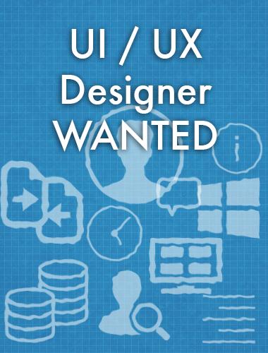 ui ux designer job